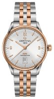 CERTINA C026.407.22.037.00 (C0264072203700) DS Powermatic 80