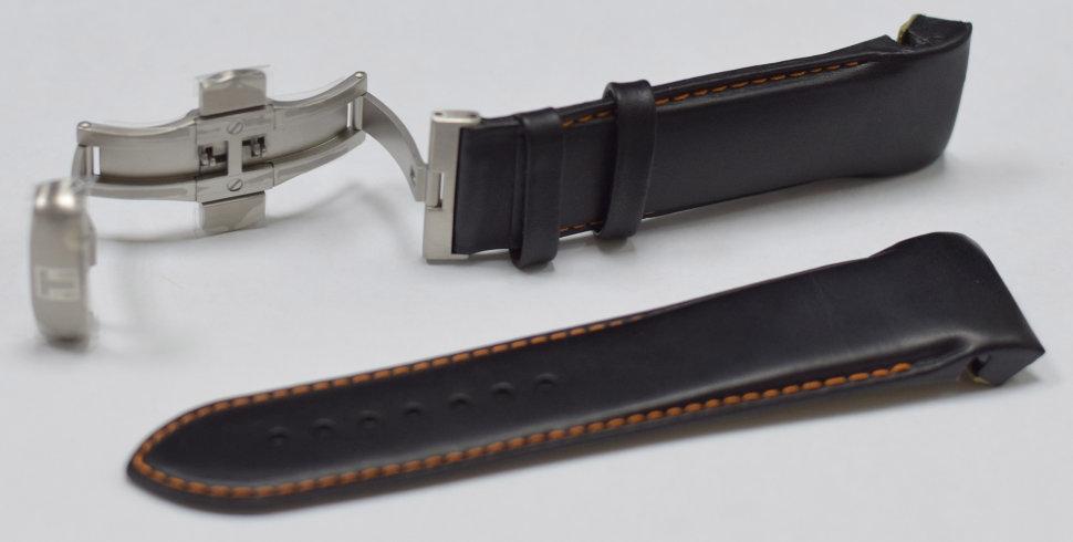 Швейцарские часы - ремешки и браслеты для швейцарских часов - tissot.