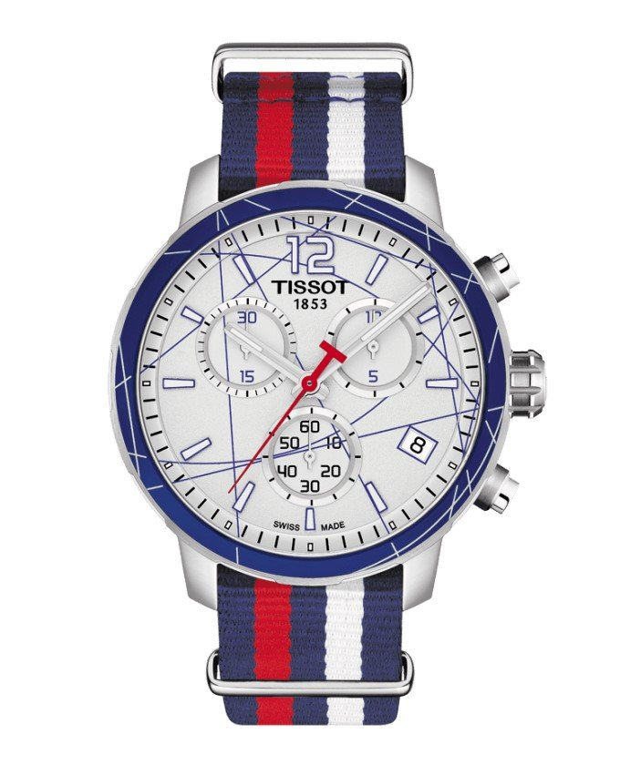 наконец, стоит часы tissot модели дома очень трепетно