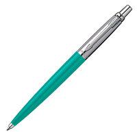 1904961 Шариковая ручка Parker Jotter 60th Anniversary K174 SE, Grey-Green СT, стержень: Mblue