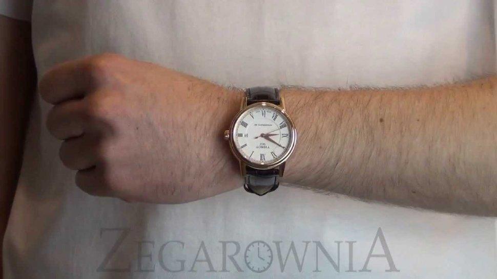 Купить ЧАСЫ TISSOT PRC 200 в Хабаровске - Журналсвадьбарф