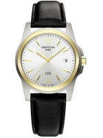 CERTINA C260.7095.44.16 (C26070954416) DS Tradition