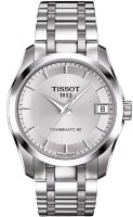 TISSOT T035.207.11.031.00 (T0352071103100) T-Trend Couturier Automatic Powermatic 80