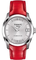 TISSOT T035.207.16.031.01 (T0352071603101) T-Trend Couturier Automatic Powermatic 80
