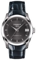TISSOT T035.207.16.061.00 (T0352071606100) T-Trend Couturier Automatic Powermatic 80