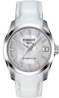 TISSOT T035.207.16.116.00 (T0352071611600) T-Trend Couturier Automatic Powermatic 80