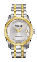 TISSOT T035.207.22.031.00 (T0352072203100) T-Trend Couturier Automatic Powermatic 80