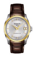 TISSOT T035.207.26.031.00 (T0352072603100) T-Trend Couturier Automatic Powermatic 80