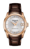 TISSOT T035.207.36.031.00 (T0352073603100) T-Trend Couturier Automatic Powermatic 80