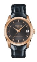 TISSOT T035.207.36.061.00 (T0352073606100) T-Trend Couturier Automatic Powermatic 80