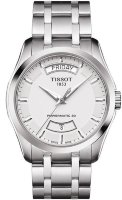 TISSOT T035.407.11.031.01 (T0354071103101) T-Trend Couturier Automatic Powermatic 80