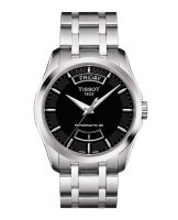 TISSOT T035.407.11.051.01 (T0354071105101) T-Trend Couturier Automatic Powermatic 80