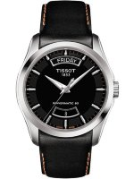 TISSOT T035.407.16.051.03 (T0354071605103) T-Trend Couturier Automatic Powermatic 80