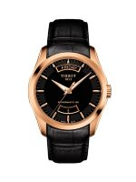 TISSOT T035.407.36.051.01 (T0354073605101) T-Trend Couturier Automatic Powermatic 80