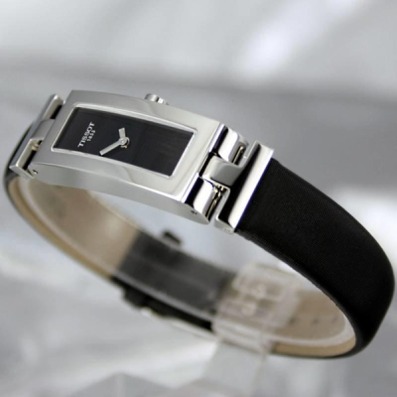 Часы Tissot Equi-T T58122550