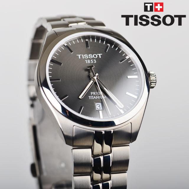 Tissot pr 100 titanium отзывы