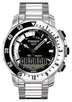 TISSOT T026.420.11.051.00 (T0264201105100) Touch Collection Sea-Touch